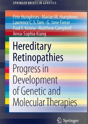 hereditary retinopathies